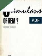Stimulans of Rem