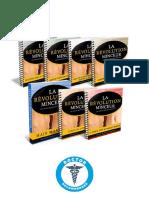 La Revolution Minceur PDF Gratuit