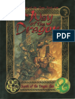 L5R - Way of the Dragon.pdf