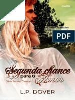 Second Chances 01 - Love's Second Chances