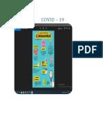 FORO COVID 19