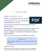 CLASE DE TUTORIA 21jul