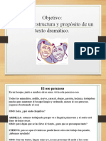 carcaterístcicas texto dramátrico.pptx