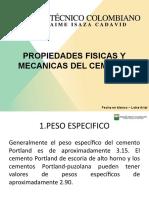 DIAPOSITIVAS CARACTERISTICAS DEL CEMENTO.pptx