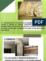 CARBONATACIÓN EN EL CONCRETO.pptx
