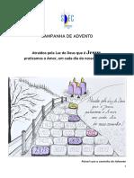 CAMPANHA DE ADVENTO