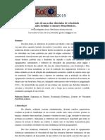 Resumo - FLISOL Getúlio