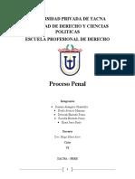 PROCESO PENAL  expos