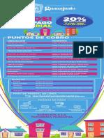 Puntos Pago Impuesto Predial Guanajuato Capital 2021