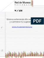 Boletín febrero de 2011
