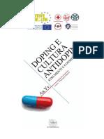 Doping e Cultura Antidoping(1)