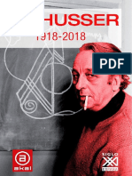 Althusser Louis - Althusser 1918 - 2018