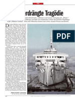 Die Verdrängte Tragödie. SPIEGEL 6_2002