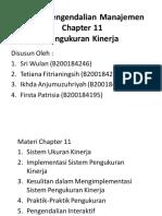 PPT SPM CHAPTER 11