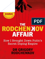 Grigory Rodchenkov - The Rodchenkov Affair_ How I Brought Down Russia's Secret Doping Empire-Penguin (2020).pdf