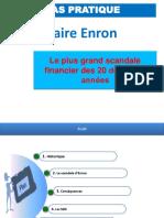 4 Cas pratiqe-L Affaire Enron