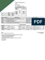 Routine 17 Batch L3T1 october 2020