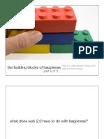 Citizen Happiness Workshop Part 2 the Building Blocks 1201657044926651 5