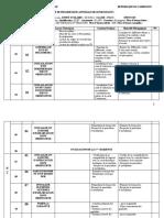 PROGRESSION  2013-2014 PMISE INST RESEAU TELECOM.
