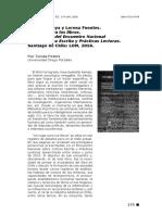 RESEÑA Moya y Fuentes (2016) Un lugar para los libros. Reflexiones del Encuentro Nacional sobre Cultura Escrita y Prácticas Lectoras.pdf