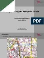 Kempener Straße