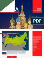 Russian Brochure