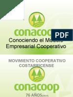 Conociendo el Modelo Empresarial Cooperativo.ppt