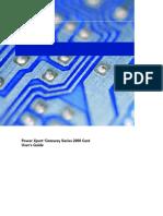 Power Xpert 2000 Card User Guide