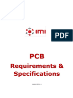 IMI-group-requirements-PCB-suppliers-v2016.1
