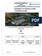 Method Statement for Kota stone flooring.docx