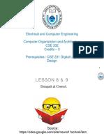 CSE 332 L8 & L9 - 10th & 12th Sep 2020.pdf