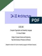 02-IA32Architecture