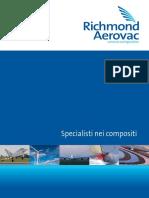 Aerovac Systems Italy - SPECIALISTI NEI COMPOSITI