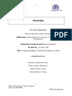 Le régime juridique et fiscal des groupes de sociétés.PDF.pdf