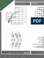 2012 Adventskalender de CD4007 Technische Daten