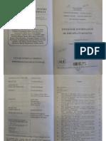 Ioan Scurtu - Ideologie Si Formatiuni de Dreapata, Vol IV