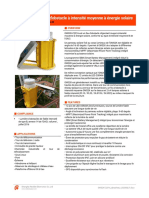 OMS2K-C2016_solar Powered Medium Intensity Obstruction Light_datasheet_v202008_fr