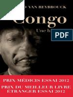 Congo, une histoire