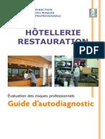 Guide Autodiag Hotel Rest