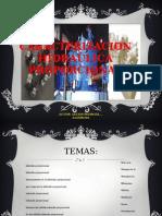 CARACTERIZACION HIDRAULICA PROPORCIONAL