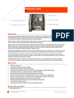 CB3 Control Box for Obstruction Lights_datasheet_v202008