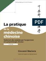 La pratique de la medecine chinoise - Giovanni Maciocia.pdf