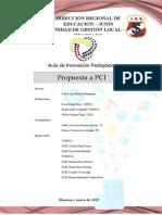 PCI2019