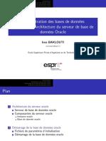 CH1_Architecture du Serveur Oracle (1)
