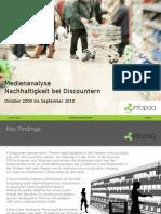 Infopaq_Medienanalyse-Nachhaltigkeit_von_Discountern_16.02.2011