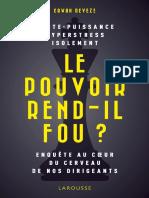 Le pouvoir rend-il fou  -Erwan Devèze.pdf