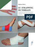 Le Strapping de Terrain Livre.pdf