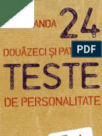 Louis Janda - 24 de teste de personalitate.pdf