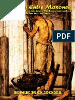Dialogo Entre Masones Enero 2021 N° 85