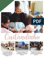 Preocupação Com Quitandinha - Maria Julia 2017-2020